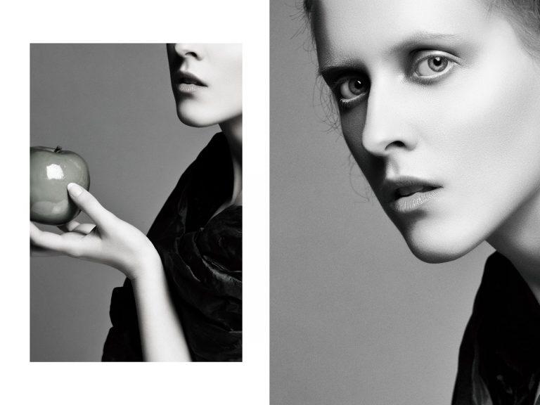 Foto: Judith Bender-Jura; Model: Cate Red