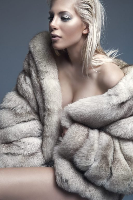 Foto: Judith Bender-Jura; Model: Alina