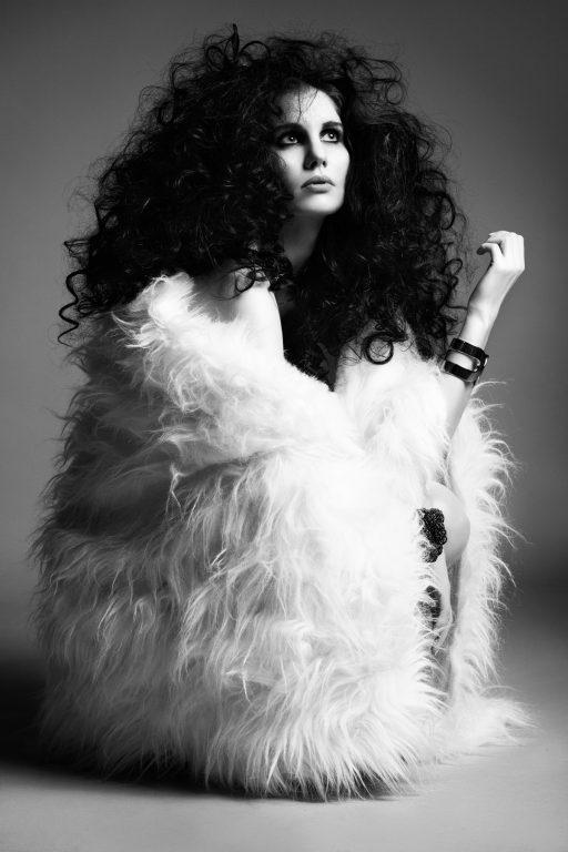 Foto: Judith Bender-Jura; Model: Theresa