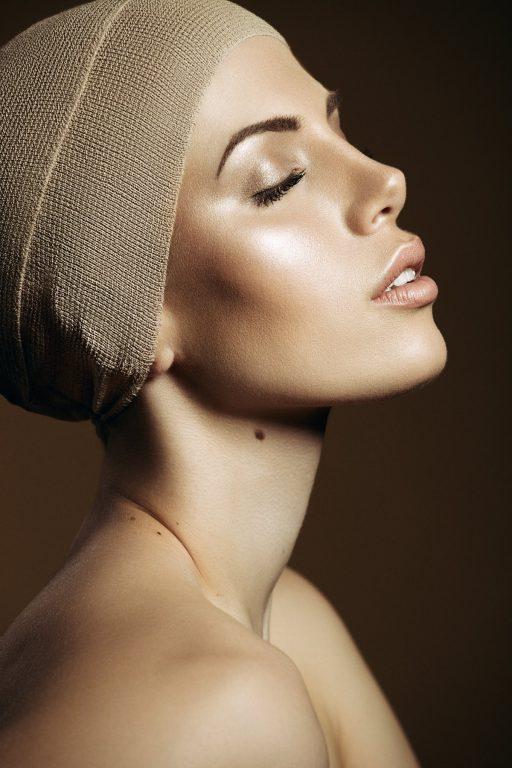 Foto: Judith Bender-Jura; Model: Alina Chlebecek