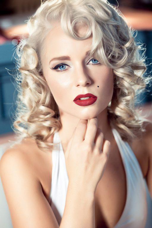 Foto: Judith Bender-Jura; Model: Tanja