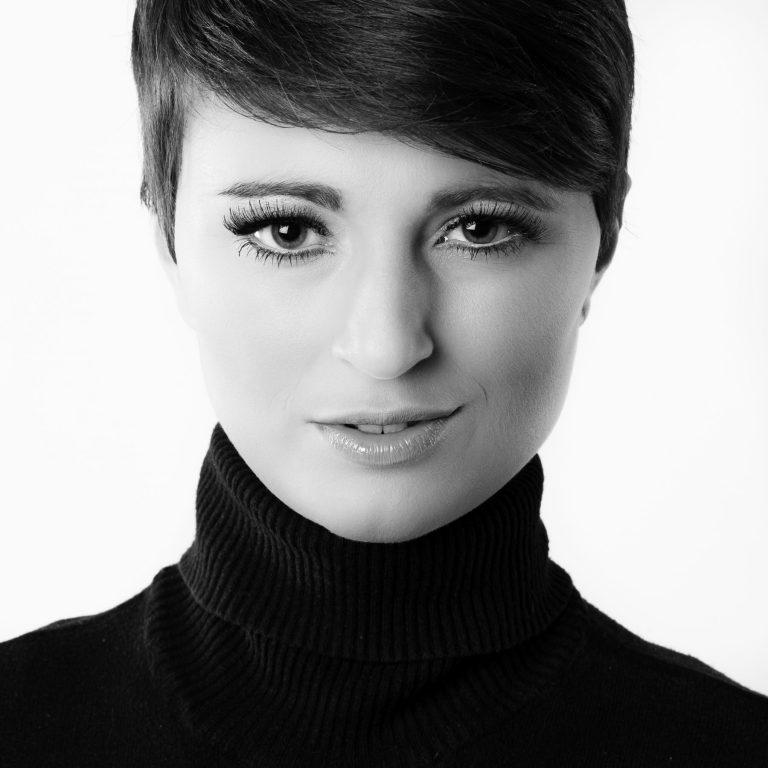 Foto: Andreas Wenter; Model: Patricia